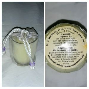 Mary Kay Accents - NWOT Mary Kay Favorite Things Candle Collection